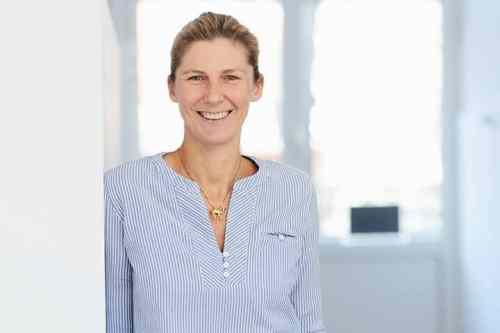 Dürfen wir vorstellen...Anya Schmidt von Outbank