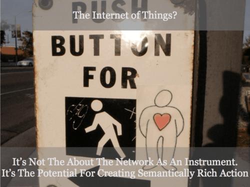 IoT Pay oder wenn der Sensor zahlt