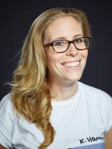Die Gesichter der FinTech Branche. Dürfen wir vorstellen...Madison Bell von Kontist