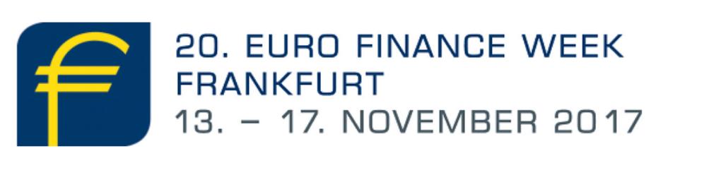 Euro Finance Tech Blog Vergünstigungen