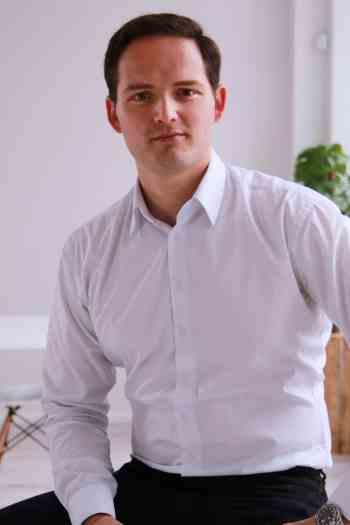Die Gesichter der FinTech Branche - Dürfen wir vorstellen: Michael Cassau von Grover