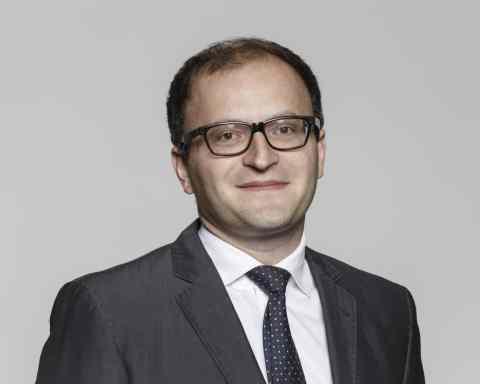 Die Gesichter der FinTech Branche – Tamaz Georgadze