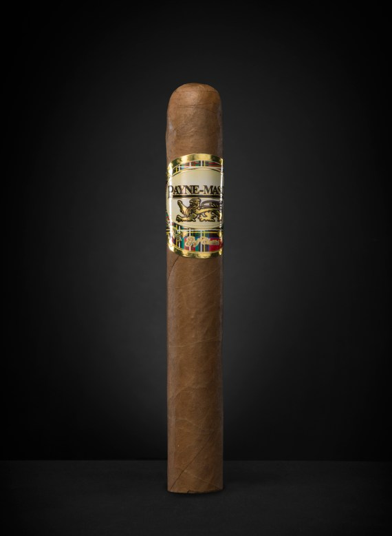 Robusto Golden