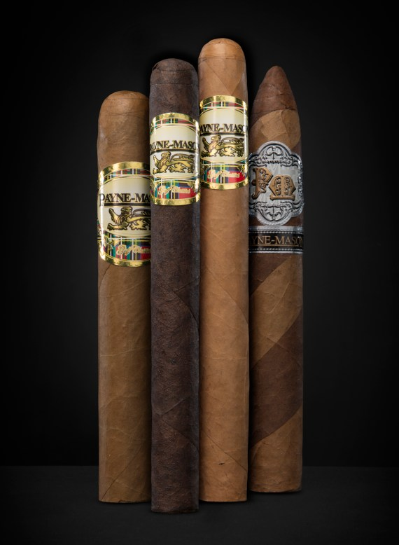 The Golf Classics Collection contains the following cigars: – Churchill Maduro – Churchill Golden– Robusto Golden - Torpedo Barber