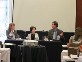 Industry Leaders Roundtable