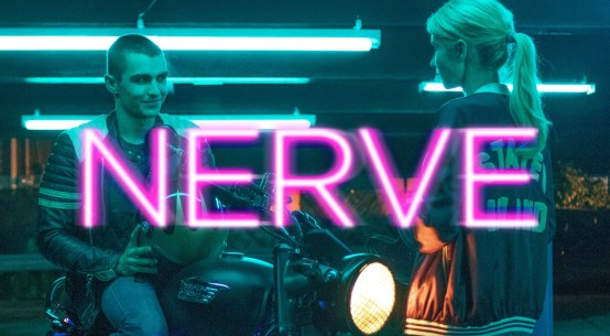 Nerve Free Advance Screening