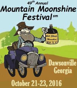 Moonshine Festival