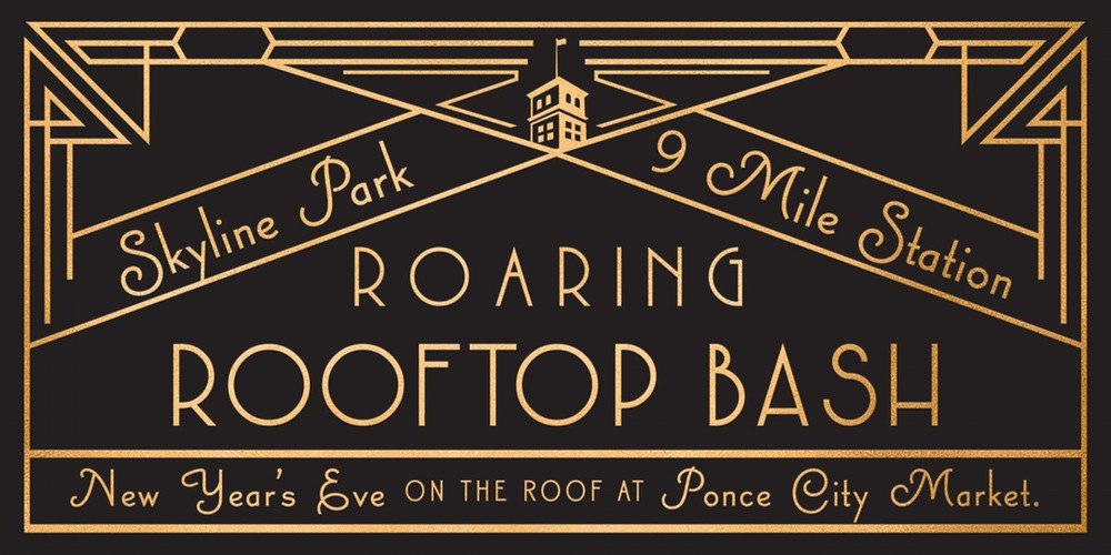 Rooftop Bash