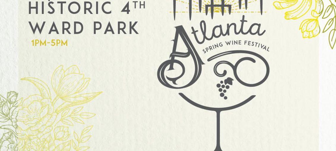 Atlanta Spring Wine Fest