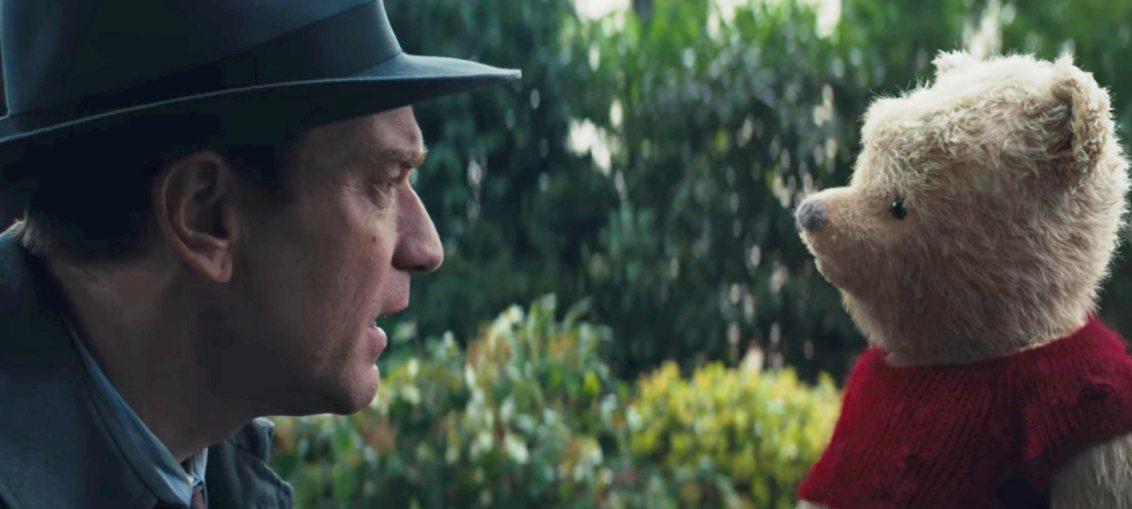Christopher Robin Teaser Trailer