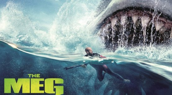 The Meg Movie Review
