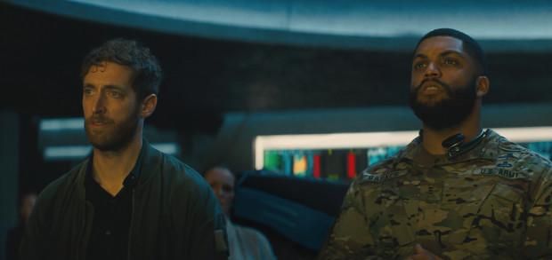 O'Shea Jackson Jr. Godzilla Interview