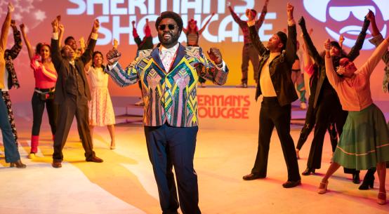 Sherman's Showcase Season 2