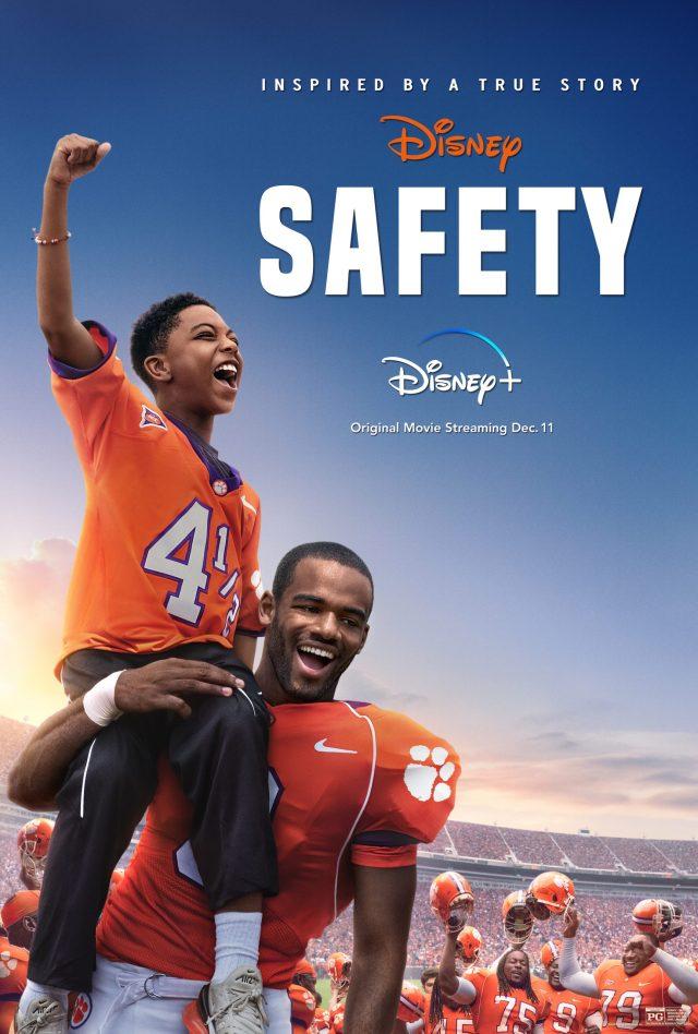 Safety Movie