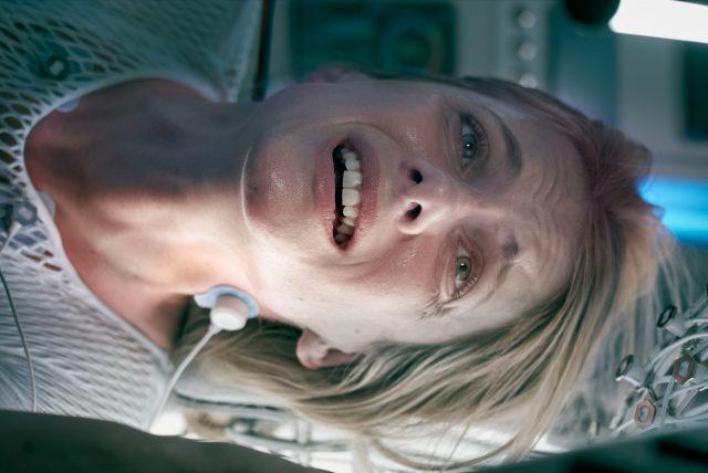 Oxygen Netflix Review