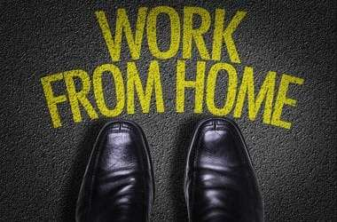 Work from home & Virtual offices