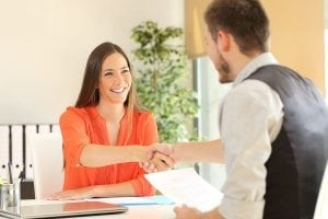 Job Candidate Questions NEVER to ask