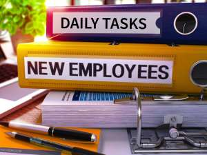 New Hire Payroll