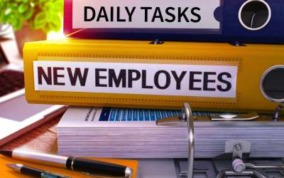 How to Process Payroll for New Hires