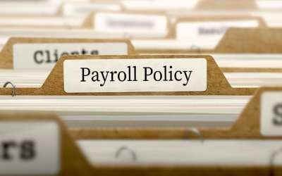 Payroll Policy Must-Haves