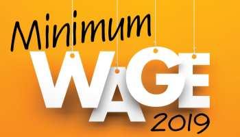 Minimum Wage Increase - City of Portland, Maine | Payroll