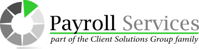 Payroll Services with tagline