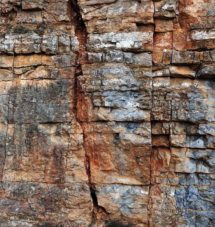 Géologie des Grands Causses