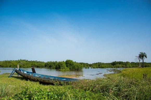 Bienvenue à Diakène Wolof - Sénégal