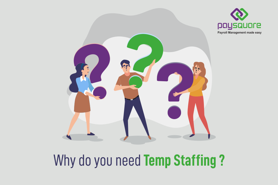 Read more about the article Why Do You Need Temporary Staffing Agency