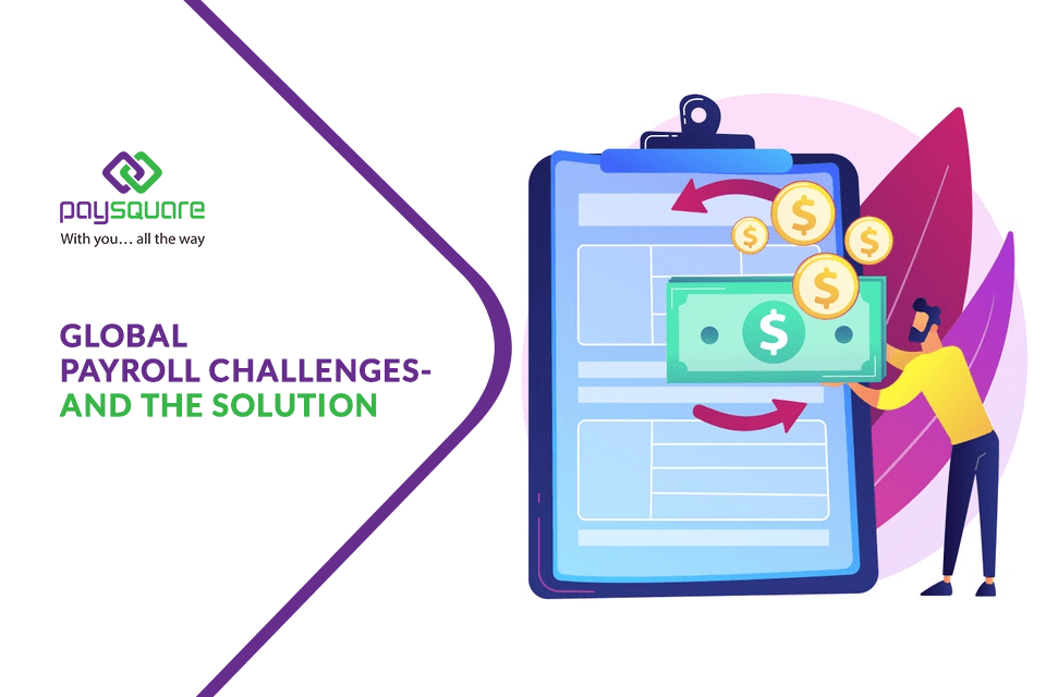 Global Payroll Challenges