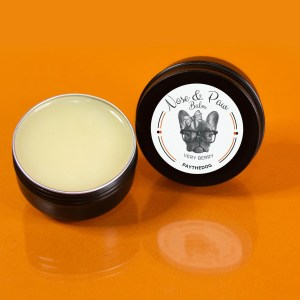 Dog Nose and Paw Balm