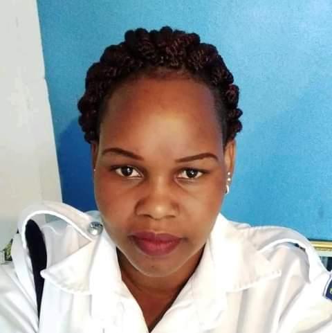 Killer Cop Caroline Kangogo