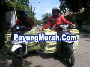 Grosir Payung Lipat Promosi Murah Lebak Banten
