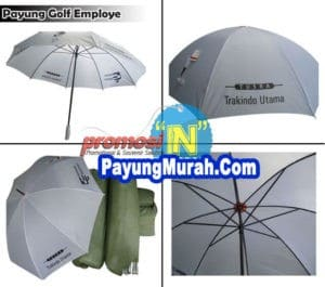 Supplier Payung Golf Murah Grosir Deli Serdang