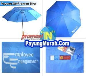 Supplier Payung Golf Murah Grosir Padang Pariaman