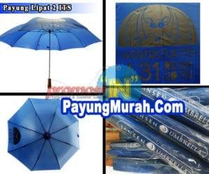 Supplier Payung Lipat Murah Grosir Tarakan