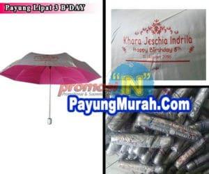 Jual Payung Lipat Murah Grosir Medan