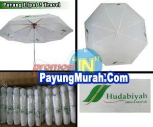 Supplier Payung Promosi Murah Grosir Ponorogo
