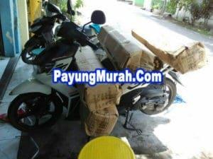 Supplier Payung Promosi Murah Grosir Malang