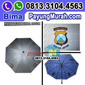 Supplier Payung Sablon Souvenir Promosi