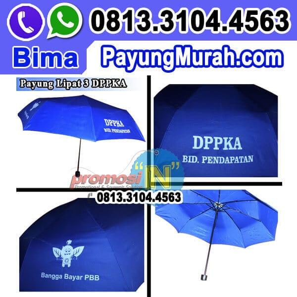 Jual Merchandise Payung Murah Grosir