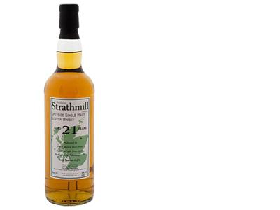 ストラスミル