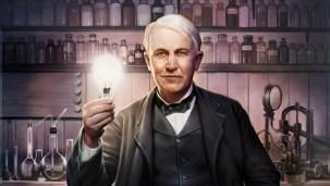 Thomas Edison'un İlham Verici 30 Sözü | Pazarlamasyon