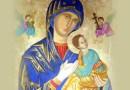 Novena de emergência à Virgem Maria