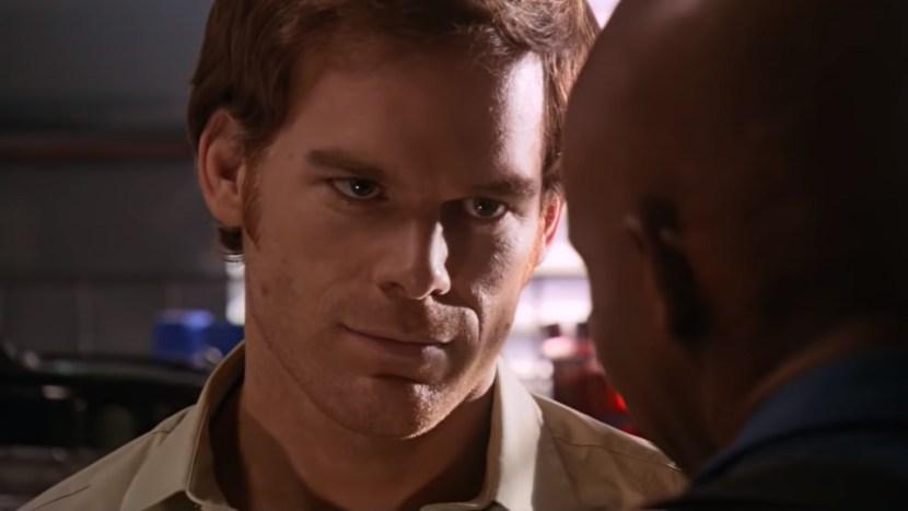 Nezapomenutelné seriálové scény: kterak si Dexter namazal na chleba seržanta Doakese (Dexter)