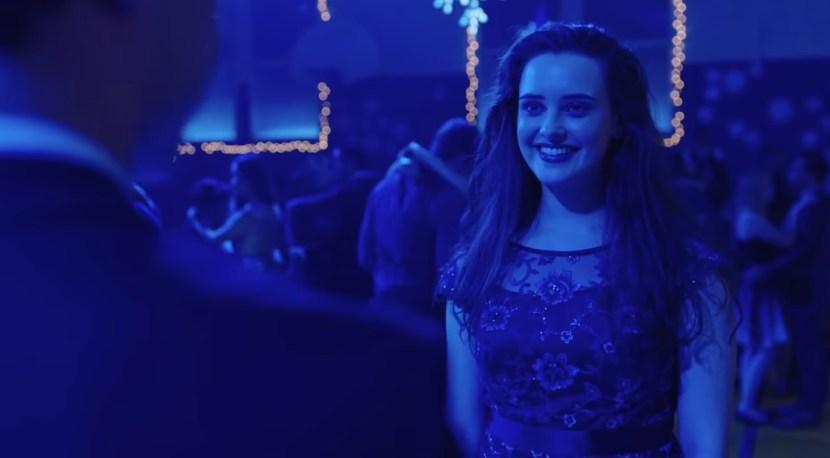 Nezapomenutelné seriálové scény: tanec Hanny a Claye (13 Reasons Why)