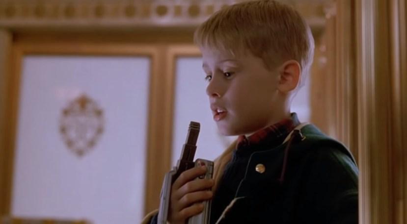 """Nezapomenutelné filmové scény: """"Haló, tady Peter McCallister, otec"""" (Sám doma 2: Ztracen v New Yorku)"""