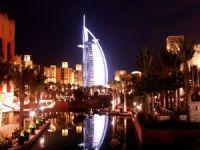 Il simbolo di Dubai: Burj Al Arab (2/5)