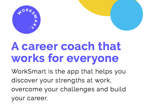 WorkSmart – organising for under 30's