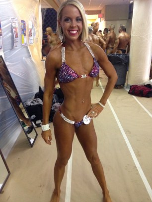Stage Day Physique: not maintainable in the long term